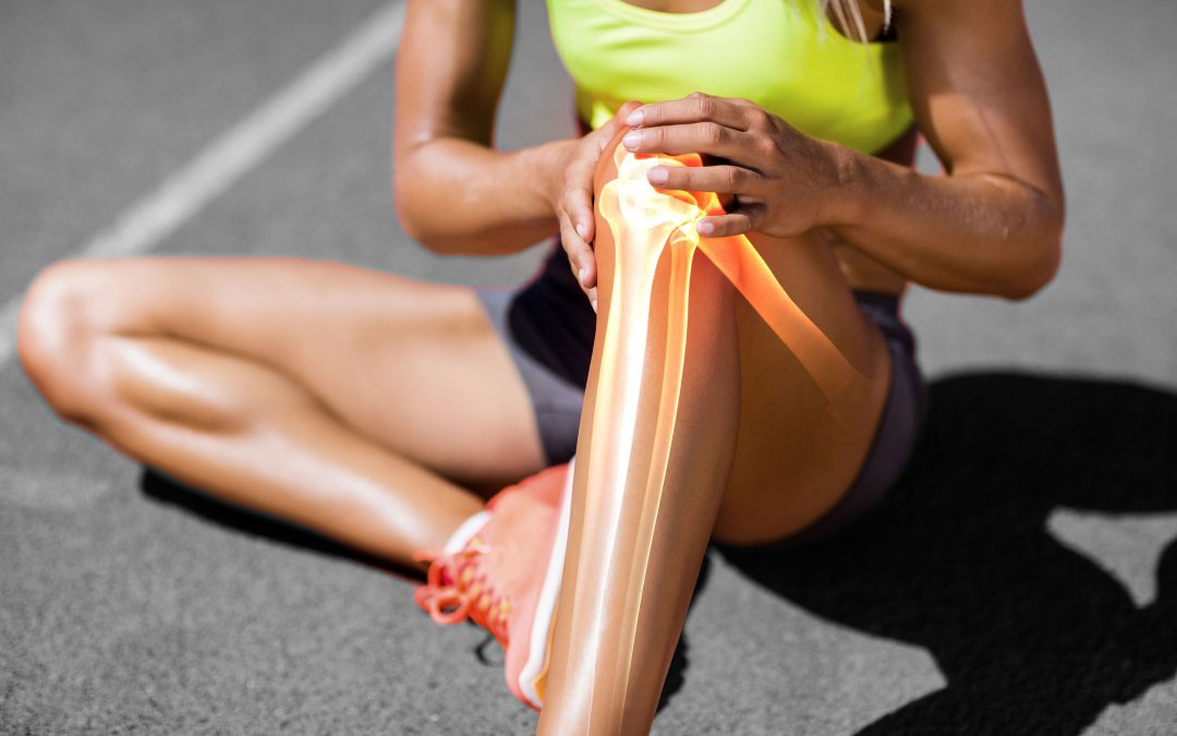 Is It Time To See Someone About Your Bad Knee?