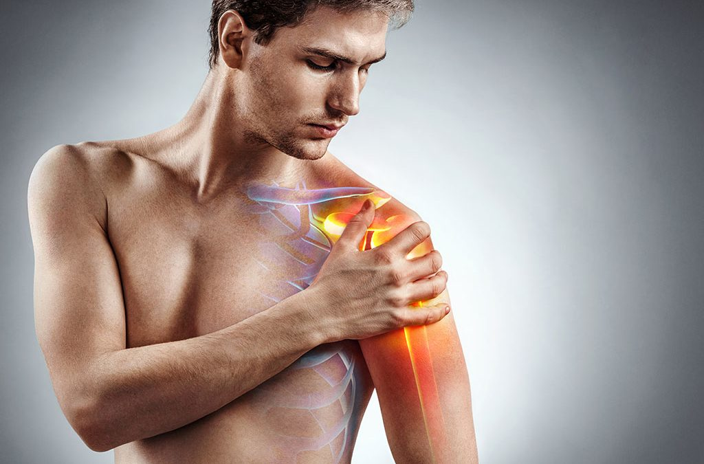 How Does A Shoulder Arthroscopy Work?