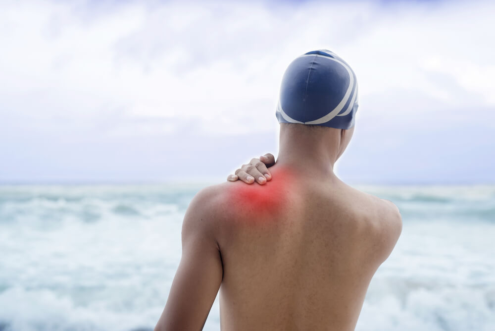 Swimming & Shoulder Injuries