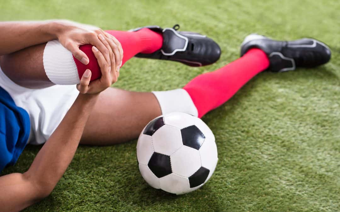 Sports with the Highest Rates of Injuries